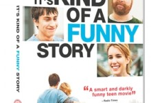 its kind of a funny story dvd pack