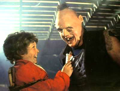 Top 25 Quotes and OneLiners from The Goonies