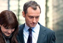 360 - Jude Law and Rachel Weisz