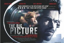 The Big Picture UK Poster