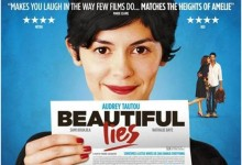 Beautiful Lies Film Poster