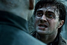 Harry Potter And The Deathly: Hallows Part 2