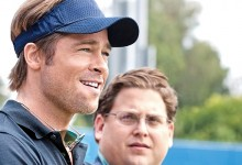 Brad Pitt & Jonah Hill - Moneyball