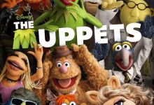 The Muppets UK Poster