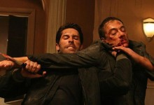 Assassination Games - Scott Adkins & Jean Claude Van Damme
