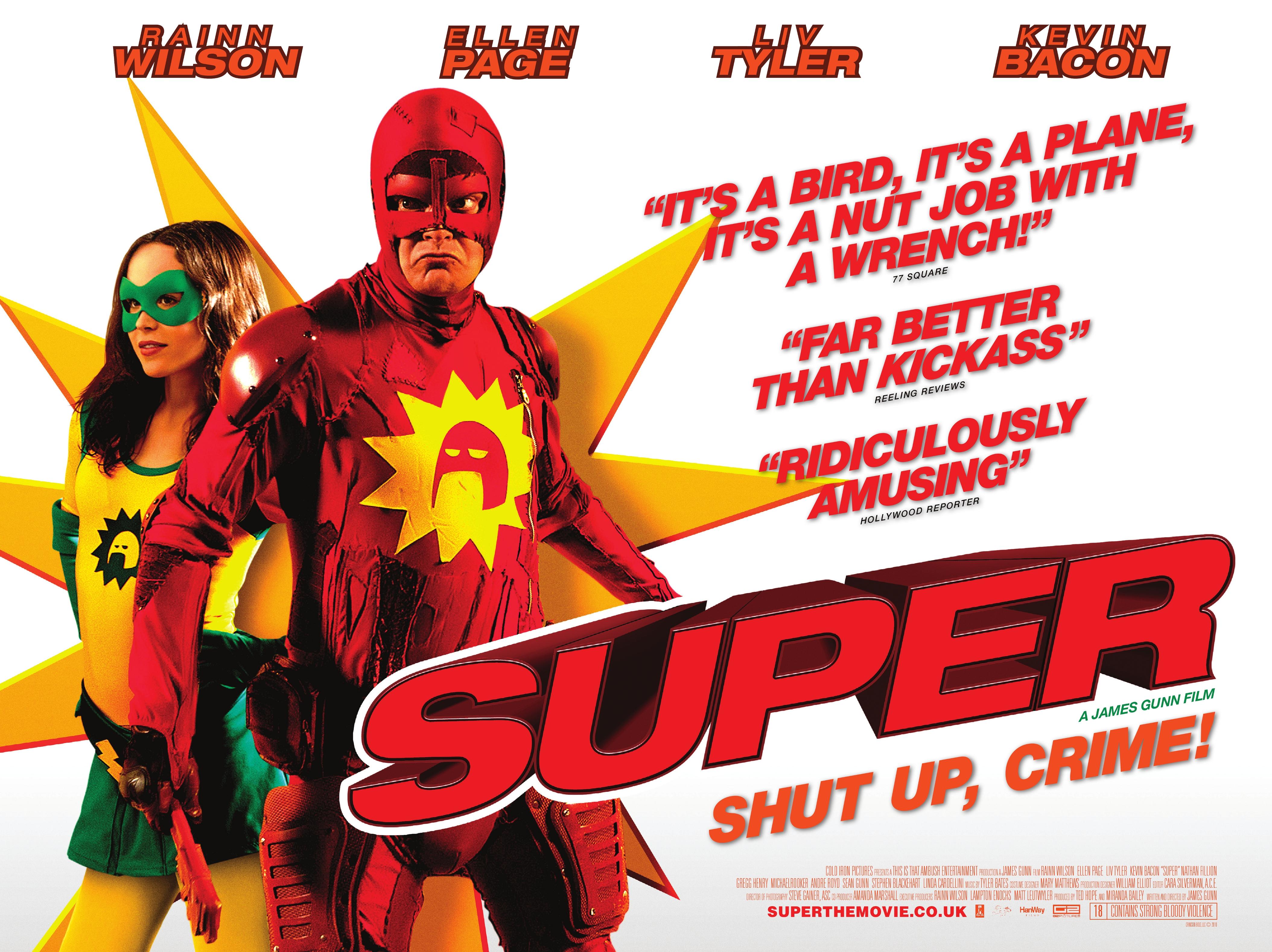 Image result for super movie
