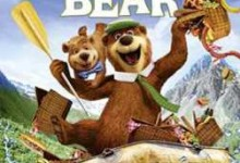 Yogi Bear DVD - (heyuguys.co.uk)