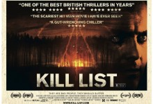 Kill List UK Quad