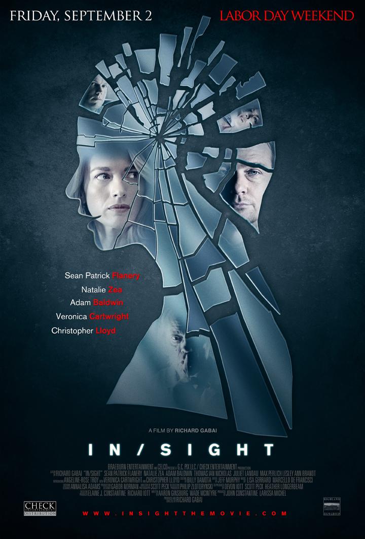 InSight affiche