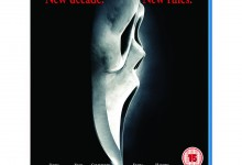 Scream 4 BD Packshot
