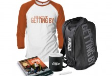 The Art of Getting by Goodie Bag
