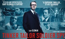 Tinker Tailor Soldier Spy Poster Quad