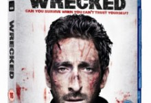 Wrecked Blu-ray Packshot