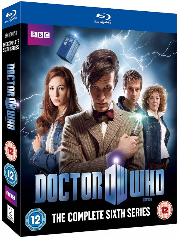 Doctor Who—Season 6 Review and Episode Guide |BasementRejects