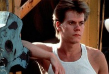 Footloose Kevin Bacon 1984