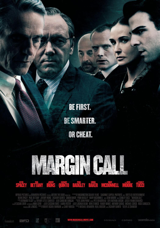 Margin call options trading
