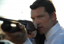 Sam Worthington Texas Killing Fields