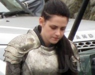 Snow White and the Huntsman - Set Photo 4