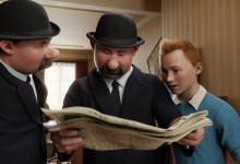 The Adventures of Tintin (7)
