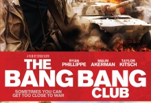 The Bang Bang Club UK Packshot