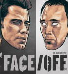 face off poster sam gilbey