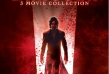 Dracula 3 movie collection - Wes Craven