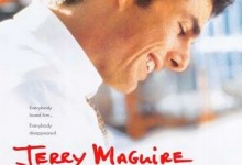 Jerry Maguire Packshot