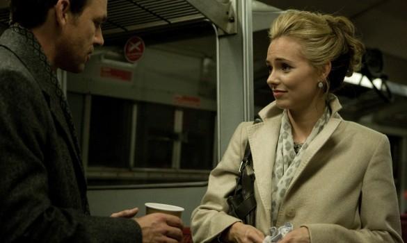 Last Passenger - Kara Tointon
