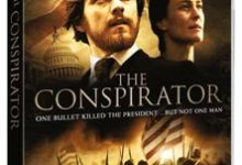 The Conspirator Packshot