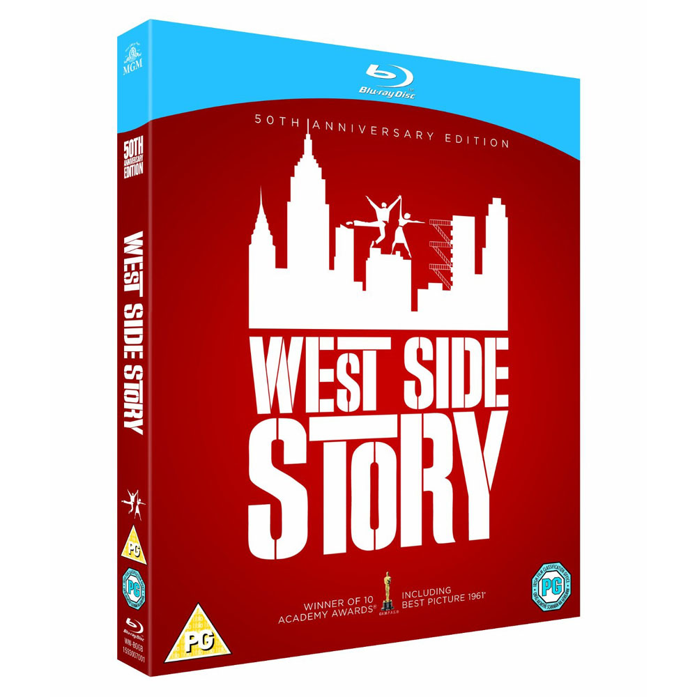a movie review on west side story
