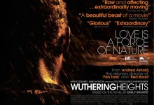 Wuthering Heights UK Poster
