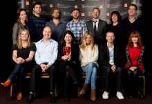 2012 Orange Wednesdays Rising Star Award Jury