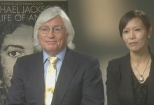 Thomas Mesereau and Susan Yu