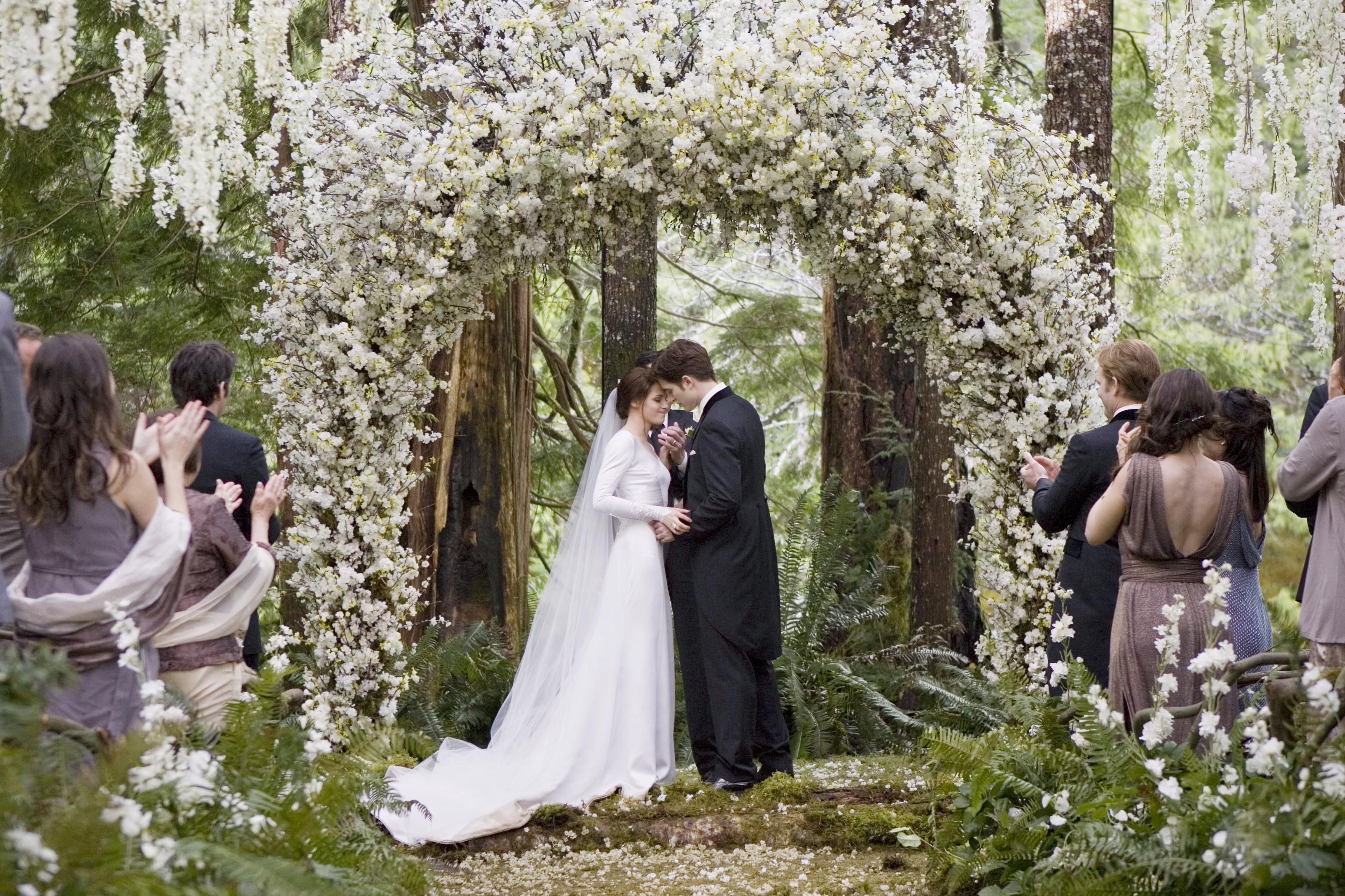 Фото подгляды свадьбы 15 фотография