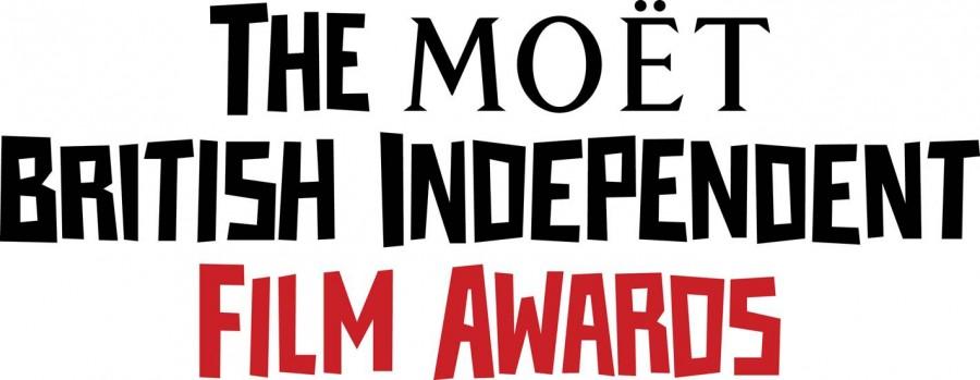 British Independent Film Awards Logo