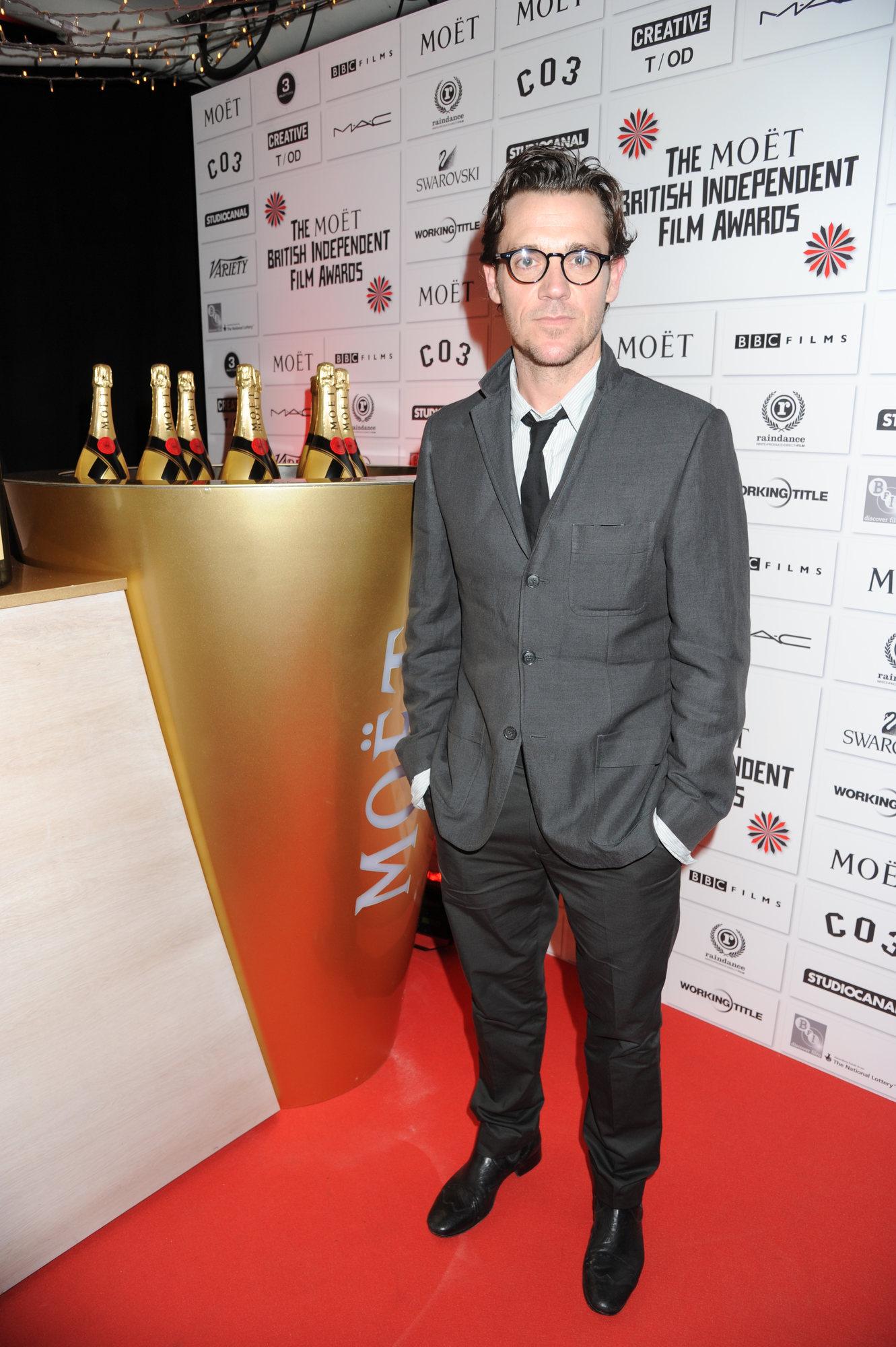 British Independent Film Awards 2011 30 [QC Espanol] Cruising spots in