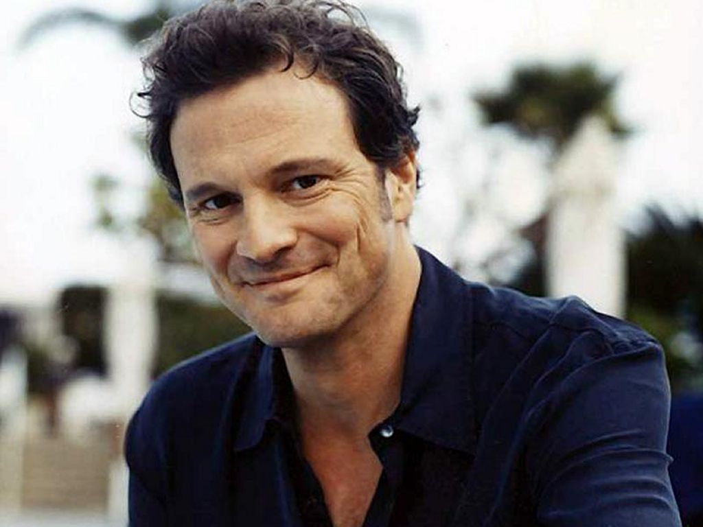 Colin Firth - HeyUGuys