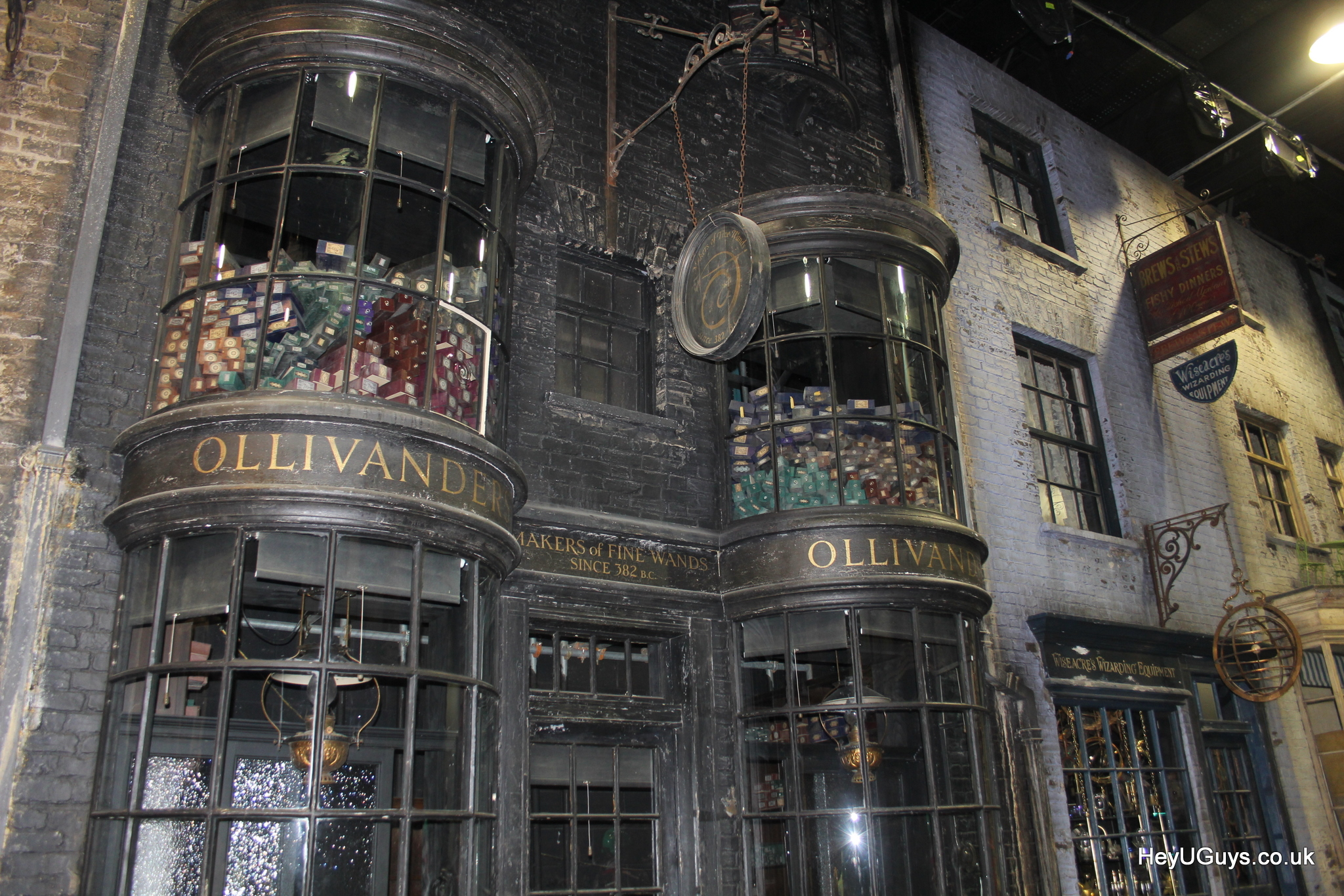 Harry Potter Hotel London Reviews