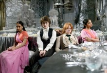 Harry Potter - Yule Ball