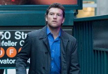 Man on a Ledge - Sam Worthington