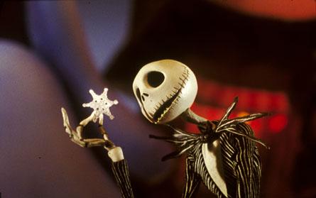 Nightmare Before Christmas   Nightmare Before Christmas Jack