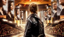 The Hunger Games Jigsaw Poster