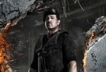 the expendables 2 poster official
