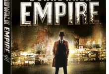 Boardwalk Empire Season BD Packshot