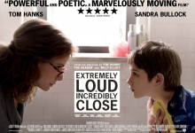 Extremely Loud and Incredibly Close UK Poster - Sandra Bullock