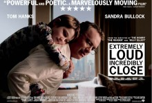 Extremely Loud and Incredibly Close UK Poster - Tom Hanks