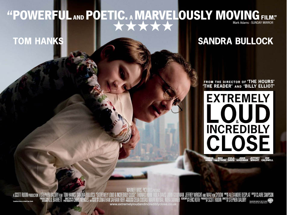 extrememly loud and incredibly close Extremely loud and incredibly close by jonathan safran foer, 9780141012698, available at book depository with free delivery worldwide.