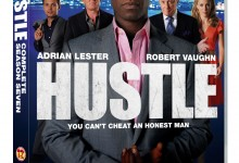 Hustle Season 7 DVD Boxset