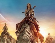 John Carter International Poster