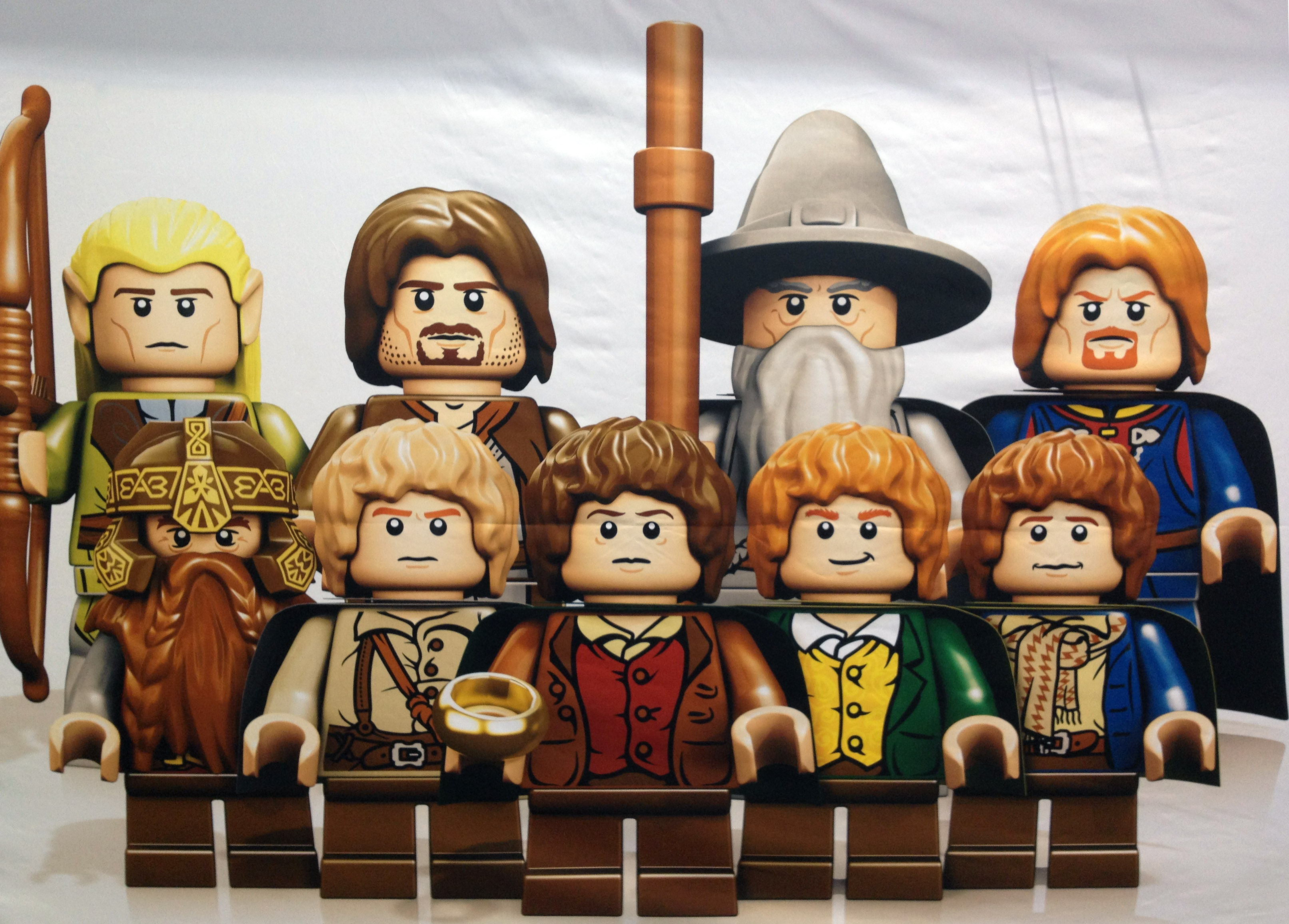 lego lord of the rings -#main